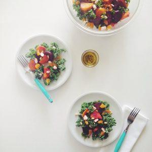 Kale, part of an phegan diet